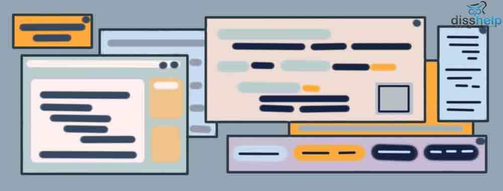 Написание студенческих работ по программированию