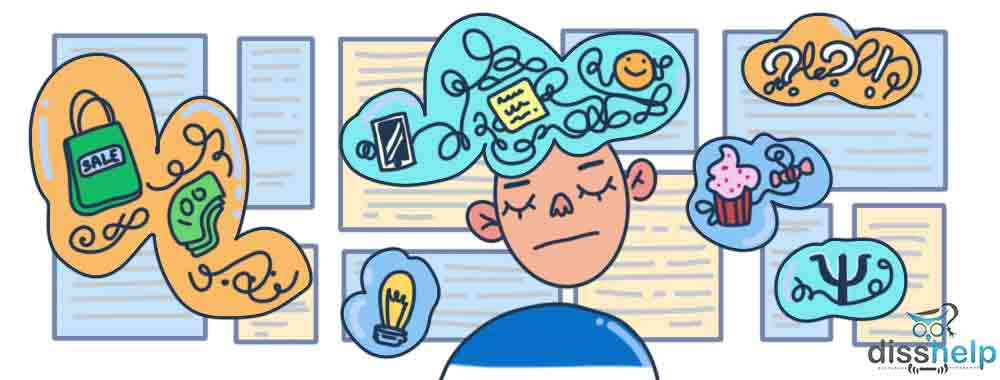 Написание студенческих и аспирантских работ по психологии