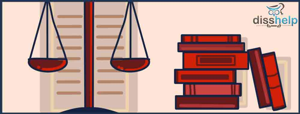 написание работ по юриспруденции