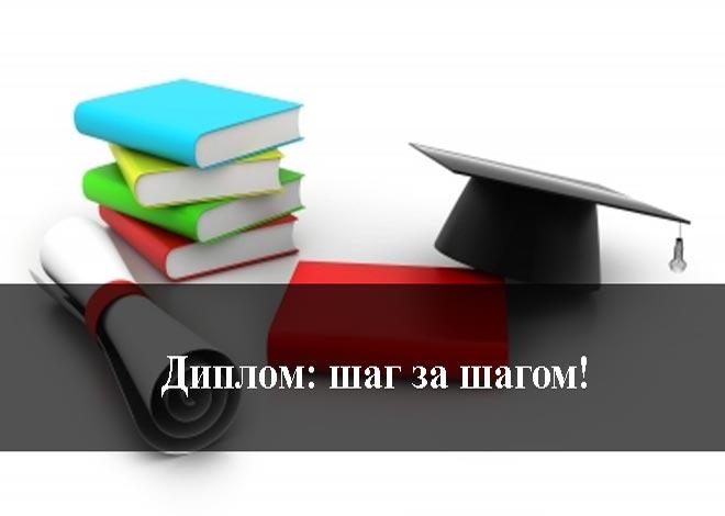 Сайт дипломных работ - написание всех видов дипломов по лучшим ценам!