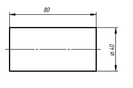 Как графически сделать условные обозначения?