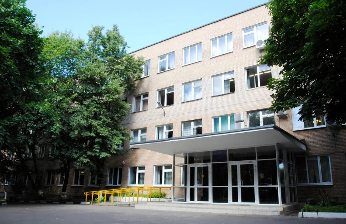 Политехнический колледж имени П. А. Овчинникова