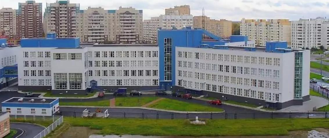 Политехнический колледж городского хозяйства.